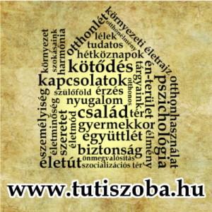 Tutiszoba - Otthonpszichológia mindenkinek